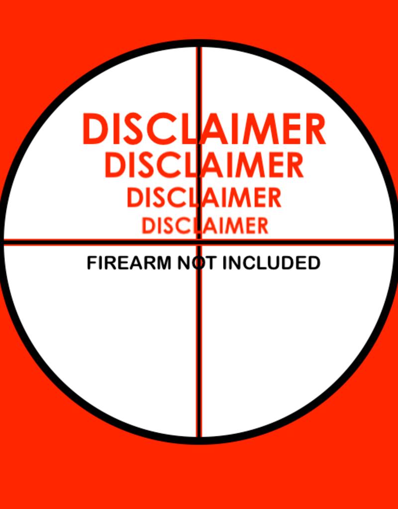 Crimson Trace CRIMSON TRACE GRIP LASER, LG-443, GLOCK 42
