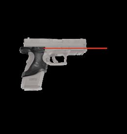 Crimson Trace CRIMSON TRACE LASER GUARD, LG-445, SPRINGFIELD XD