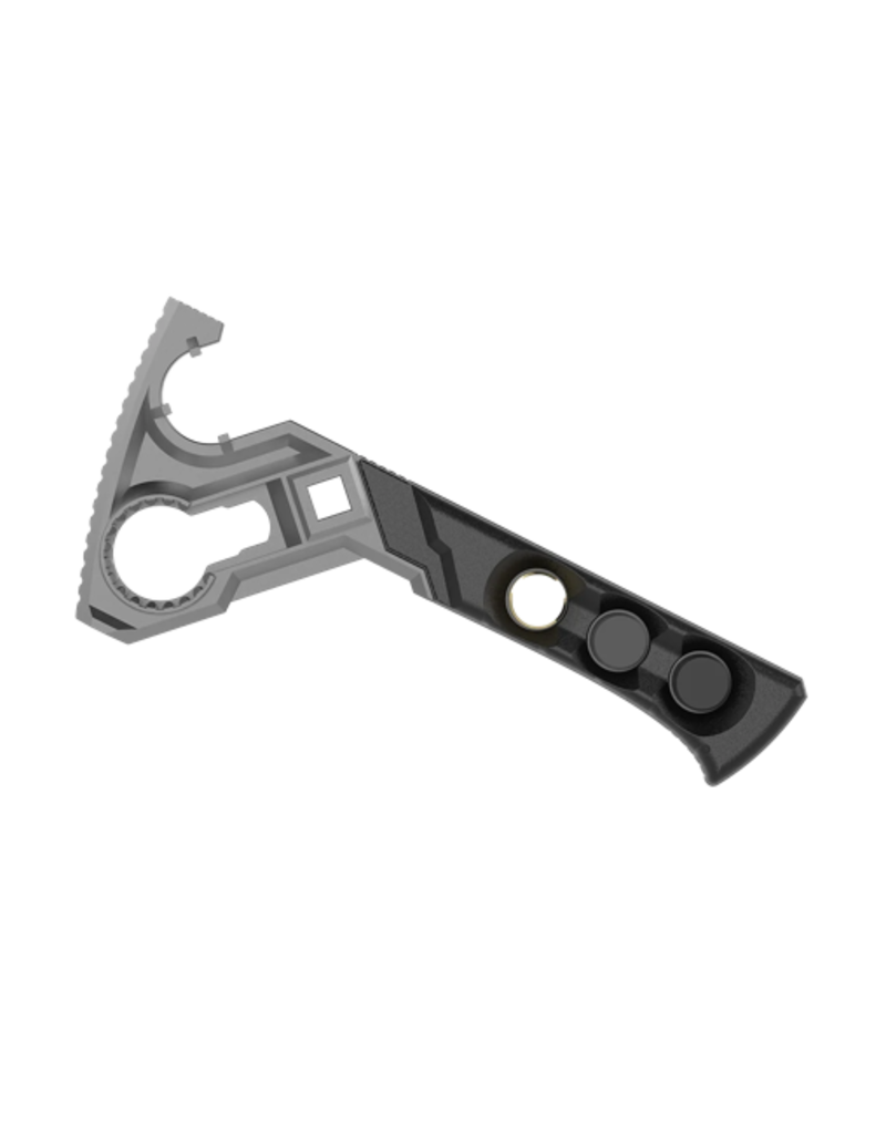 REAL AVID REAL AVID ARMORERS WRENCH, #AVAR15AMW, ARMORERS MASTER WRENCH FOR AR15