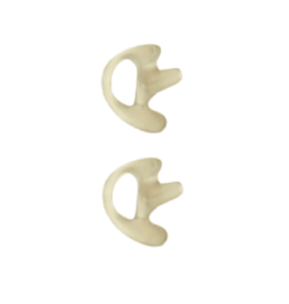 Ear Hugger EARHUGGER, OPEN EAR INSERT, LEFT, 2 PK, SMALL