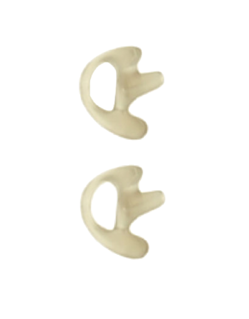 Ear Hugger EARHUGGER, OPEN EAR INSERT, LEFT, 2 PK, LARGE