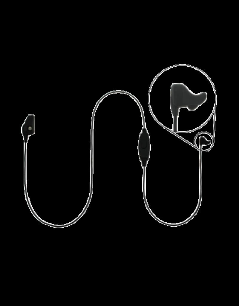 Ear Hugger EARHUGGER, EAR-BONE MICROPHONE HEADSET, #EH-EBM-1025, TAIT TP 7100/8100/9300/9400