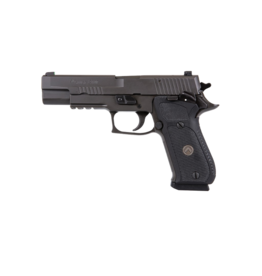 Sig Sauer SIG SAUER P220, #220R5-10-LEGION, 10MM, 5IN, LEGION, GRAY , DA/SA, X-RAY 3, BLACK G10 GRIP, (3) 8RD STEEL MAG, SRT