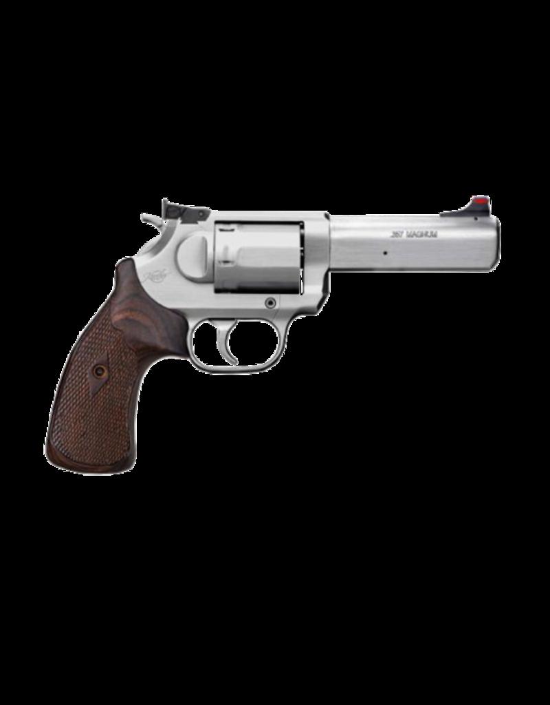 "Kimber KIMBER K6S TARGET, #37621, 357 MAG, STAINLESS, 4"", DA/SA, 6 SHOT"