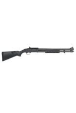 Mossberg/Maverick MOSSBERG 590A1, #50768, XS SECURITY, HEAVY WALL BARREL, CLEAN-OUT TUBE, METAL TRIGGER GUARD & SAFETY, XS GHOST RING/AR STYLE SIGHTS