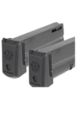 Ruger RUGER LCP II, 22LR MAGAZINE, TWIN PACK