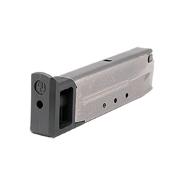 Ruger RUGER MAGAZINE, P345, 45ACP, 8RD, S/S, #90230