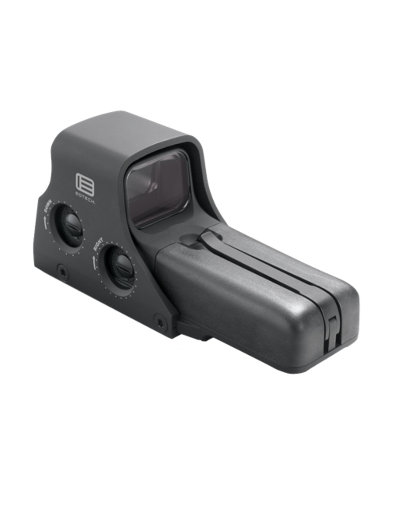 Eotech EOTECH 552, AA BATTERY, NIGHT VISION, 65 MOA RING & 1 MOA DOT