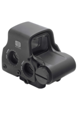 Eotech EOTECH EXPS3-0, CR123 BATTERY, NIGHT VISION, SIDE BUTTONS, SINGLE QD LEVER, 1 MOA DOT