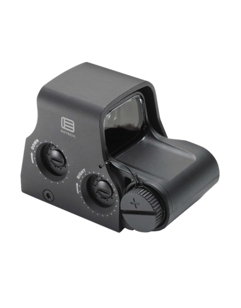 Eotech EOTECH XPS2-0, TACTICAL, CR123 BATTERY, DAYLIGHT, RING & DOT