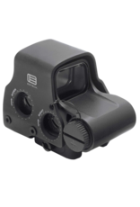 Eotech EOTECH EXPS3-2, CR123 BATTERY, NIGHT VISION, SIDE BUTTONS, SINGLE QD LEVER, TWO 1 MOA DOT