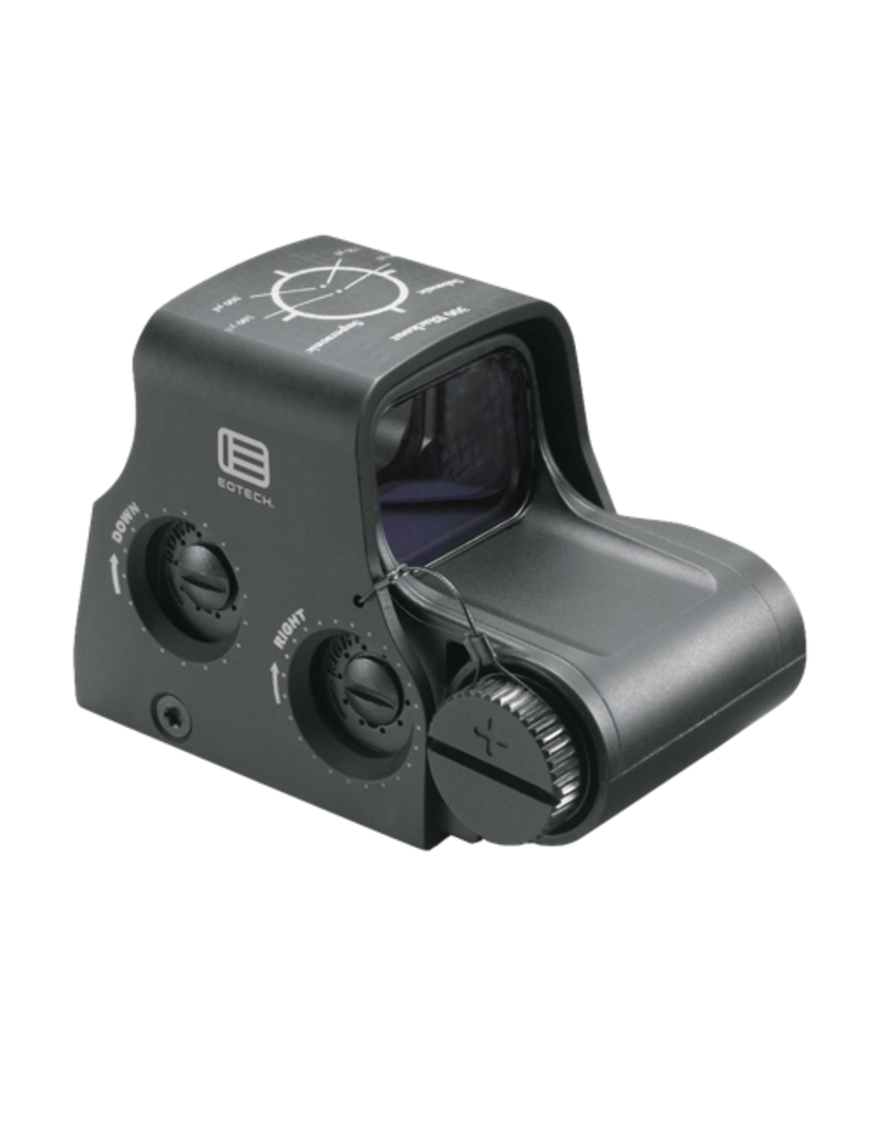 Eotech EOTECH XPS2-300, TACTICAL, LITHIUM BATTERY, DAYLIGHT, 300 BLACKOUT RETICLE