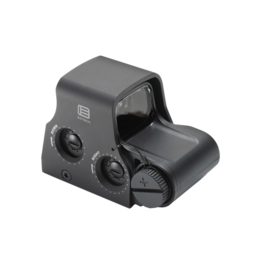 Eotech EOTECH XPS2-0 GREEN, TACTICAL, CR123 BATTERY, DAYLIGHT, RING & DOT, GREEN RETICLE