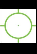 Eotech EOTECH XPS2-0 GREEN, TACTICAL, CR123 BATTERY, DAYLIGHT, RING & DOT, GREEN RETICLE