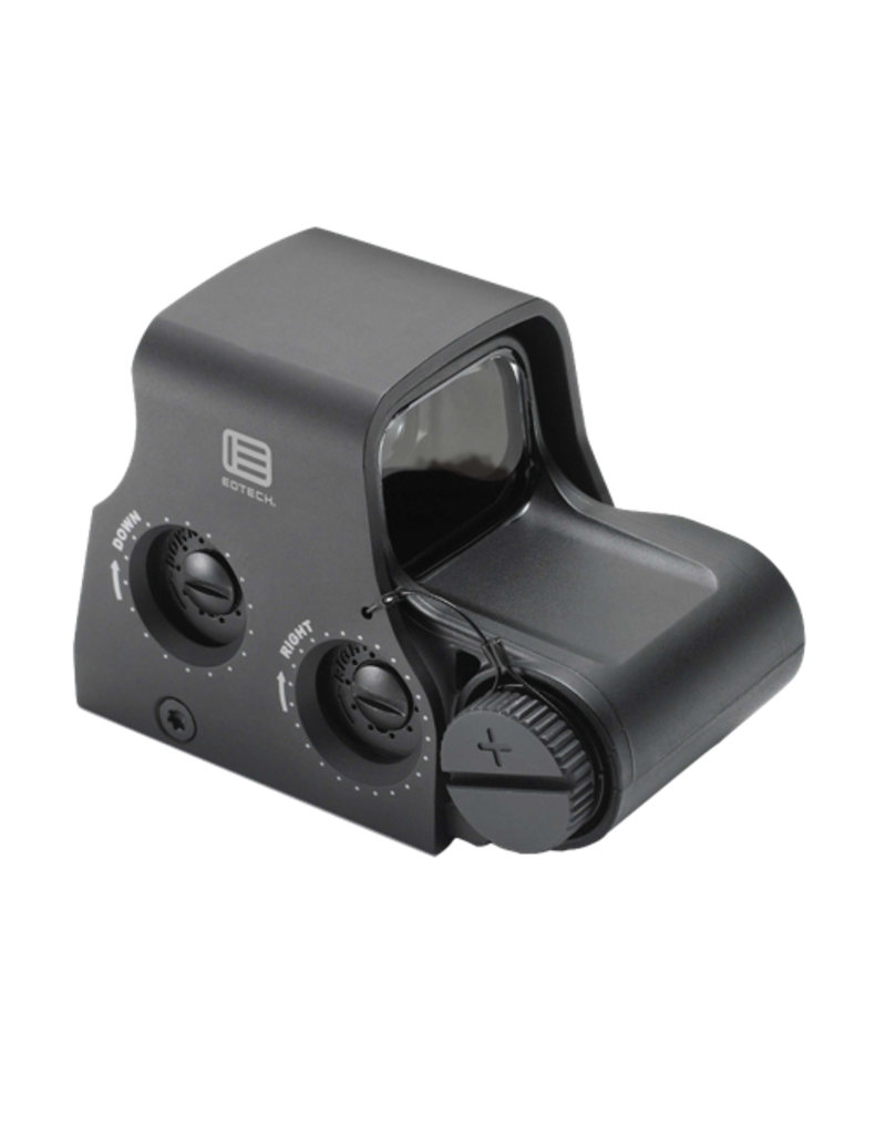 Eotech EOTECH XPS3-2, CR123 BATTERY, NIGHT VISION, 65 MOA RING & TWO 1 MOA DOT