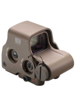 Eotech EOTECH EXPS3-2, TAN, CR123 BATTERY, NIGHT VISION, SIDE BUTTONS, SINGLE QD LEVER, TWO 1 MOA DOT