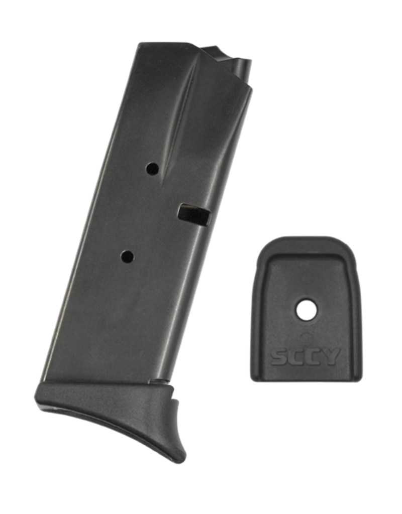 SCCY SCCY CPX SERIES MAGAZINE, 01-006, 9MM, 10RD