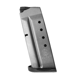 Smith & Wesson SMITH & WESSON MAGAZINE, M&P SHIELD, 40S&W, 6RD, #199330000