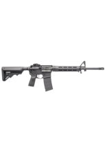 "Springfield Armory SPRINGFIELD SAINT RIFLE, #ST916556B-B5, 5.56, 16"", BLACK, MID-LENGTH, FRONT A2 SIGHT/REAR FLIP UP SIGHT, M-LOK"