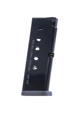 DIAMONDBACK MAGAZINE, 380ACP, 6RD, BLUE, FLAT