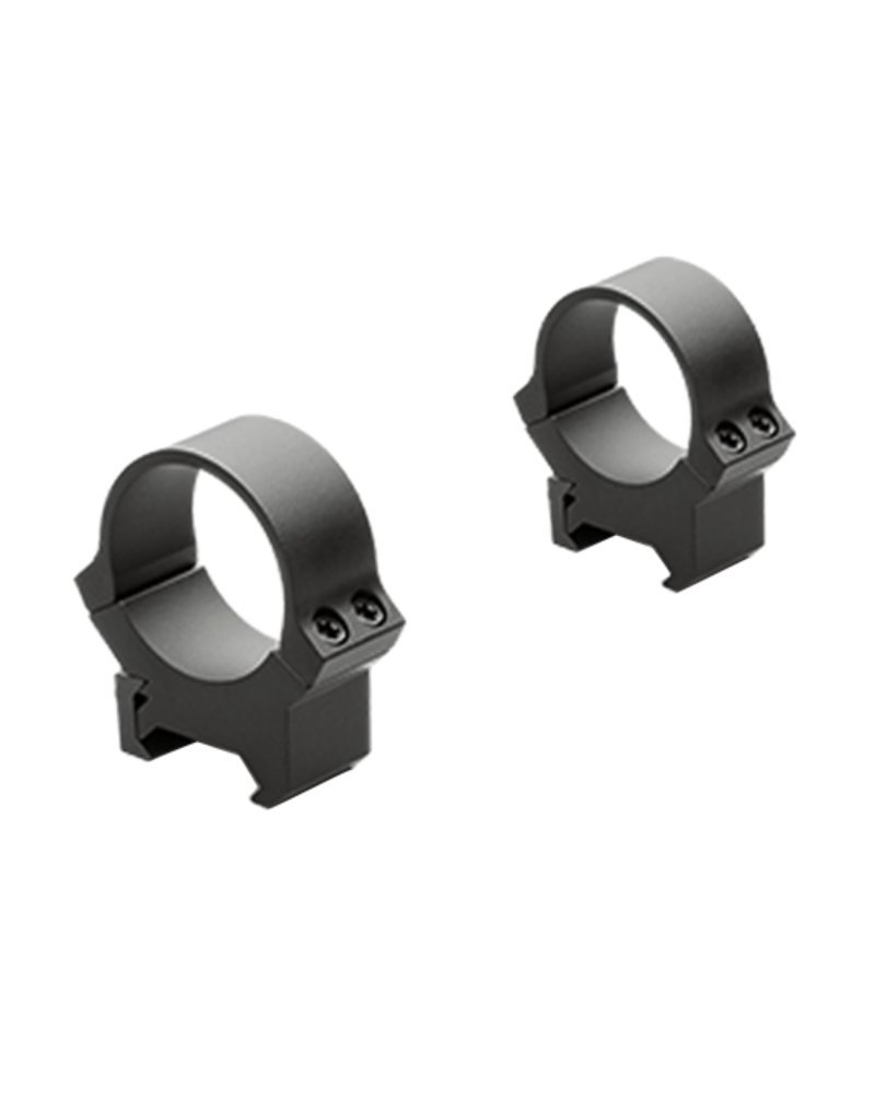 Leupold LEUPOLD PRW 30MM RINGS, HIGH, MATTE