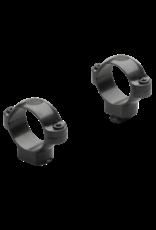 Leupold LEUPOLD STD 30MM RINGS, #49961, HIGH, MATTE