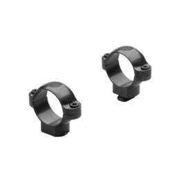Leupold LEUPOLD STD 30MM RINGS, MEDIUM, MATTE