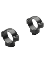 Leupold LEUPOLD STD RINGS, HIGH, GLOSS