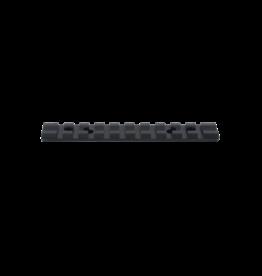 Weaver WEAVER BASE 417T, ALUMINUM MOSSBERG 500, MATTE