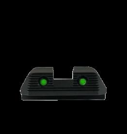 Glock GLOCK AMERIGLO BOLD NIGHT SIGHT, REAR SIGHT ONLY, GL42 / GL43 / GL43X / GL48