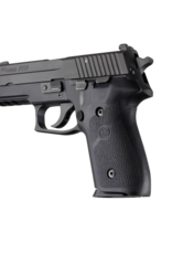 Hogue HOGUE GRIP, SIG P228/P229, RUBBER PANELS