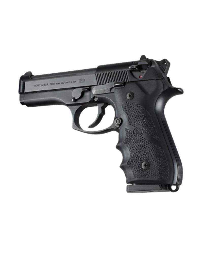 Hogue HOGUE GRIP, BERETTA 92F, WRAP AROUND