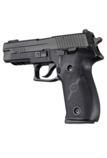 Hogue HOGUE GRIP, SIG P226, RUBBER PANELS