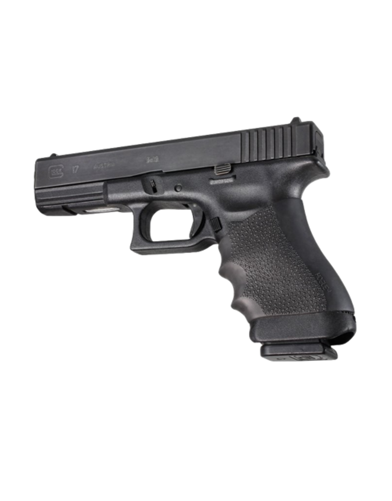 Hogue HOGUE GRIP HANDALL, GLOCKS, GRIP SLEEVE