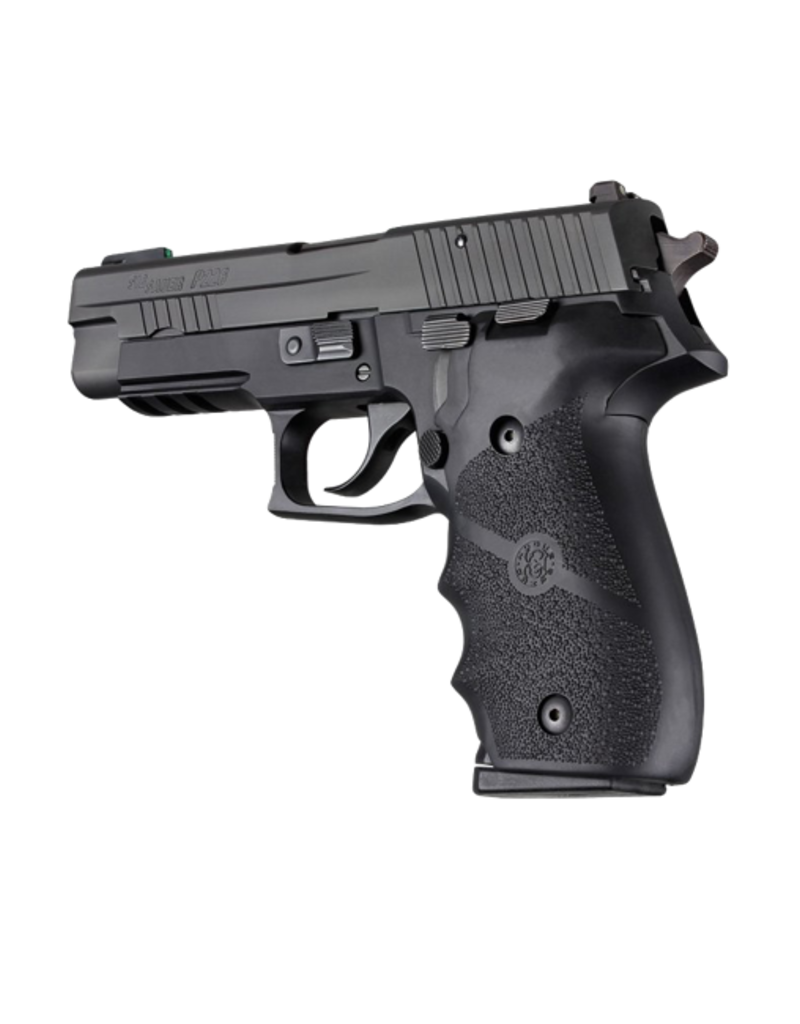 Hogue HOGUE GRIP, SIG P226, WRAP AROUND, FINGER GROOVES
