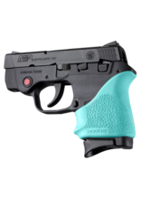 Hogue HOGUE GRIP, BG380/TCP, AQUA, RUBBER