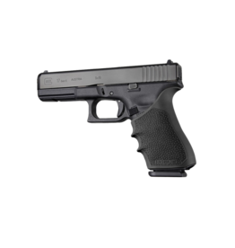 Hogue HOGUE GRIP HANDALL BEAVERTAIL GRIP SLEEVE, #17020, GLOCK 17, GEN 1-2-5
