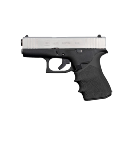Hogue HOGUE GRIP HANDALL, #18210, GLOCK 43X, 48, BLACK