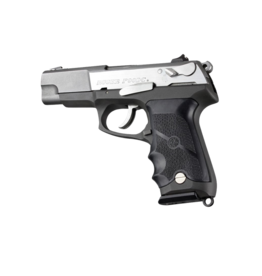 Hogue HOGUE, WRAP AROUND, RUGER, P85, P89, P90, P91, 9MM, .45