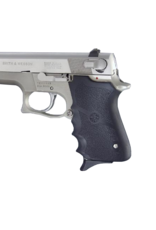 Hogue HOGUE WRAP AROUND, SMITH & WESSON COMPACT 3RD GEN. 6900 SERIES #69000