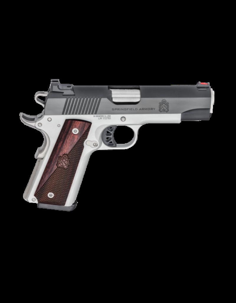 "Springfield Armory SPRINGFIELD ARMORY, #PX9117L, RONIN, .9mm, 4.25"" BARREL"