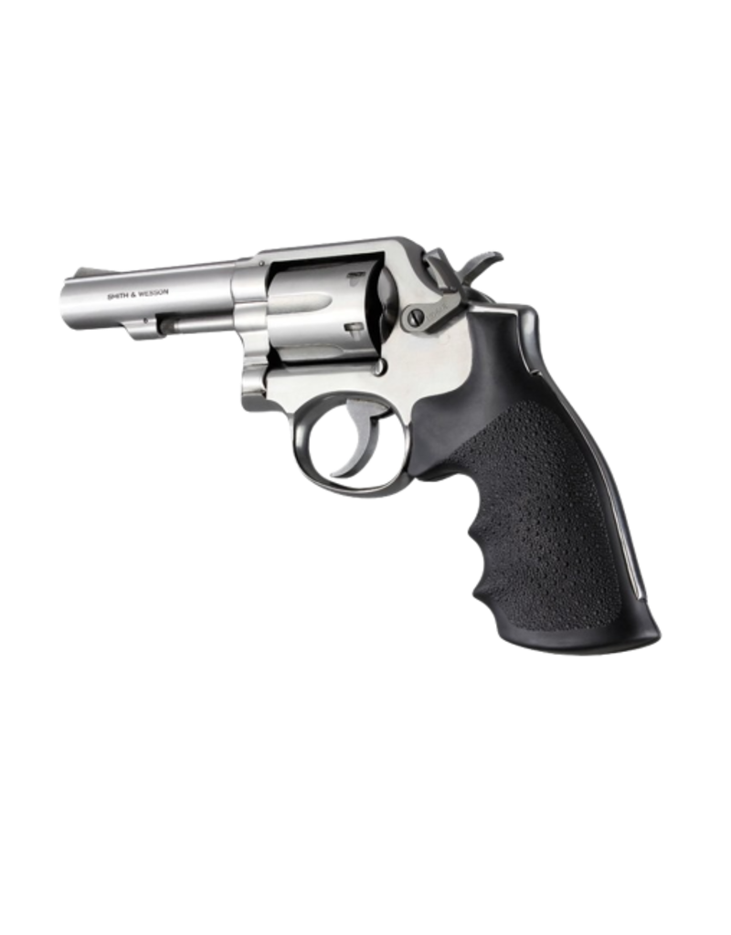 Hogue HOGUE GRIP, S&W K AND L, SQUARE BUTT