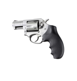 Hogue HOGUE  GRIP, RUGER SP101, RUBBER