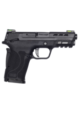 Smith & Wesson SMITH & WESSON, M&P 9 SHIELD EZ, PERFORMANCE CENTER, #13223, 9MM, BLACK, TS