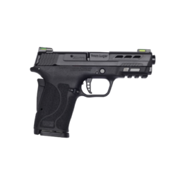Smith & Wesson SMITH & WESSON, M&P 9 SHIELD EZ, PERFORMANCE CENTER, #13224, 9MM, BLACK, NTS
