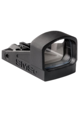 SHIELD SIGHTS SHIELD MICRO RED DOT SIGHT, SMSC, #GE4688, POLYMER HOUSING, 4 MOA