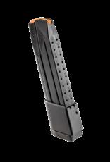 FNH FN 509 MAGAZINE, 24RD, BLACK