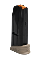FNH FN 509C MAGAZINE, 12RD, FDE, EXTENDED