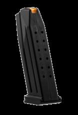 FNH FN 509M MAGAZINE, 15RD, BLACK
