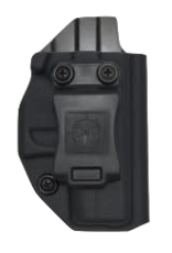 C&G Holsters C&G HOLSTER, GLOCK 42, IWB COVERT, KYDEX, BLACK, RIGHT HAND